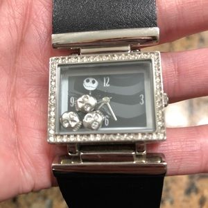 Accessories - Disney's Nightmare Before Christmas Watch